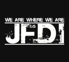 JFDI by Mark Wilson