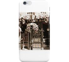 I Remember Dublin City ...in the Quare oul Times. 2 iPhone Case/Skin