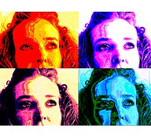 Imitation Photographic Print