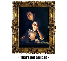 That's not an ipad by ayay