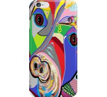 Pretty Pitty iPhone Case/Skin