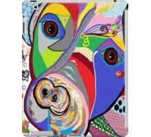 Pretty Pitty iPad Case/Skin