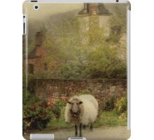 The Old Village iPad Case/Skin