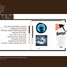 Fermium FM Layout 2 by Bryan Davidson