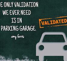 Seeking Validation by MoxieMe