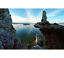 Mono Lake Photographic Print