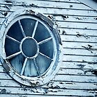 Round Window | Westhampton, New York by © Sophie W. Smith