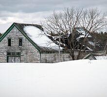 Winter Burden by Richard Bean