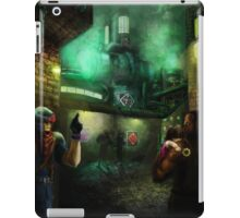 Shinra Skies iPad Case/Skin