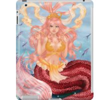 One Piece - Shirahoshi iPad Case/Skin