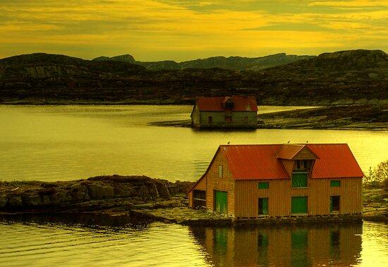 Oldies by Per E. Gunnarsen