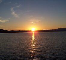 Evening Beauty by montana16