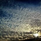 Cool Clouds by Tommy Seibold