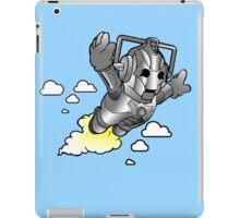 Cyber Mario 3 iPad Case/Skin