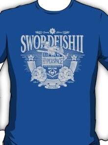 Space Western T-Shirt