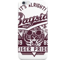 It's All Right! iPhone Case/Skin