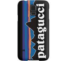 patagucci Samsung Galaxy Case/Skin