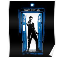 The 12th Doctor Poster