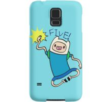Finn High Five - Part 2 Samsung Galaxy Case/Skin