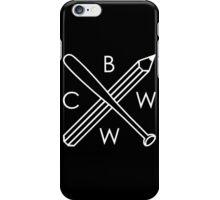Exo boy who cried wolf 3 iPhone Case/Skin