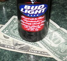 Beer Money by Tina Miller
