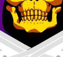 Pirate of the Universe Sticker