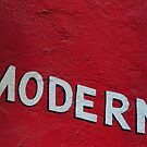 Modern by TalBright