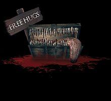 Dark Souls Mimic by HughesGaming