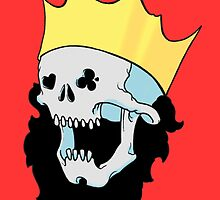 Royalty,  death to the king 2 by Landon Wierenga