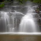 St Michael&#x27;s Falls by Andrew Bosman