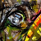 same painting....emotional eye by banrai