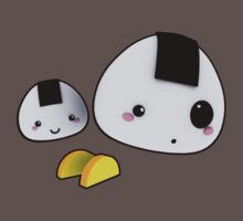 Onigiri by Neffy