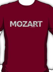 MOZART signature  T-Shirt