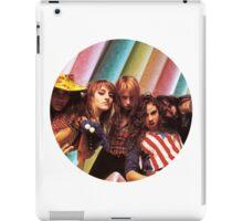 LUNACHICKS iPad Case/Skin