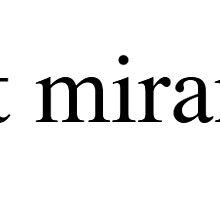 lol ur not miranda sings by lizzylizards