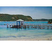 Pittwater Summer Photographic Print