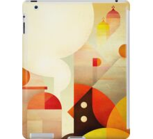 Canopy Bird  iPad Case/Skin