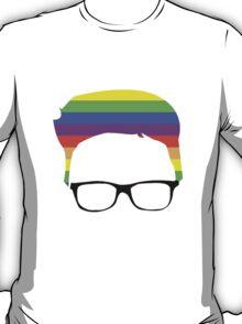 Tyler Oakley PRIDE design T-Shirt