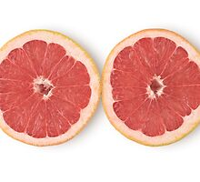 Grapefruit as Healthy and Nutritious Dietary Supplement  by etienjones