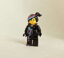 Everything is Awesome- Wyldstyle by FendekNaughton