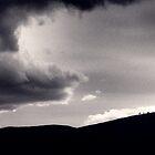 Heavy sky by Duncan Waldron