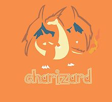Mega Charizard Y by Roes Pha