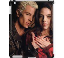 Spike and Dru iPad Case/Skin