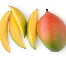 Mango as a Healthy and Nutritious Fruit by etienjones