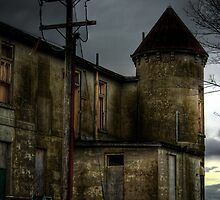 House of Frankenstein... by Kevin  Kroeker