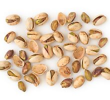 Pistachios as Healthy and Nutritious Dietary Supplement  by etienjones