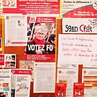 Votez by Carol Dumousseau