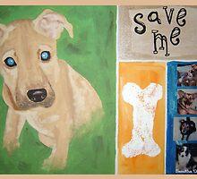 Save Me 2 by Samitha Hess