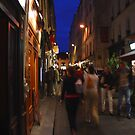 Saint Germain by Streetlight by APhillips