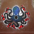 Octopus by wita